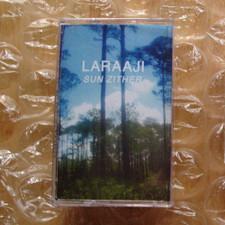 Laraaji - Sun Zither - Cassette