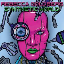 "Rebecca Goldberg - Synthetic World - 12"" Vinyl"