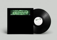 "Rebecca Goldberg - ω−3 Fatty Acids  - 12"" Vinyl"