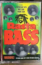 Jamaican Quad Squad - Rasta Bass - Cassette