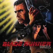 Vangelis - Blade Runner Original Soundtrack - LP Vinyl