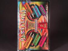 Various Artists - Bass Flava - Cassette