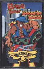 Bass Daddy - Boomin' Bass - Cassette