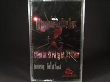 Disco And The City Boyz - Comin Straight At Cha - Cassette