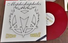 Mephiskapheles - Might-Ay White-Ay - LP Colored Vinyl