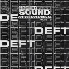 "Deft - Burna - 12"" Vinyl"