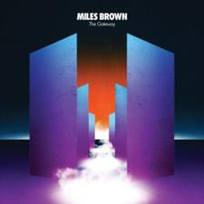 Miles Brown - The Gateway - LP Vinyl