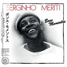 Serginho Meriti - Bons Momentos - LP Vinyl