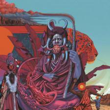 Idris Ackamoor & The Pyramids - Shaman! - 2x LP Vinyl