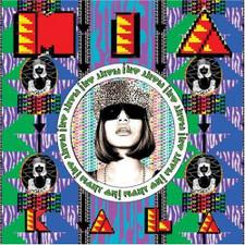 M.I.A. - Kala - 2x LP Vinyl