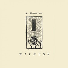 Al Wootton - Witness - LP Vinyl