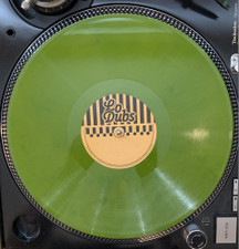"Egoless - Rainbow Dub - 12"" Colored Vinyl"