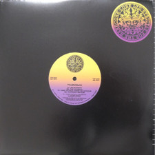 "Thugwidow - Television - 12"" Vinyl"