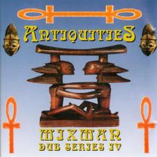 Mixman - Antiquities: Dub Series IV - LP Vinyl