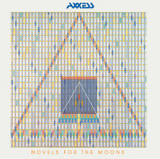 "Axxess - Novels For The Moons - 12"" Vinyl"