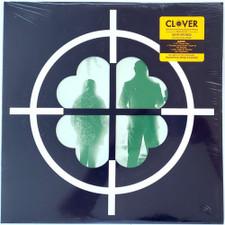 The Diamond Mine - Clover (Original Motion Picture Soundtrack) - LP Vinyl