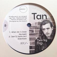 """Tan - Two By Tan - 12"""" Vinyl"""