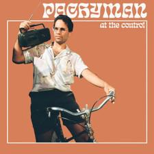 "Pachyman - At The Control - 7"" Vinyl"