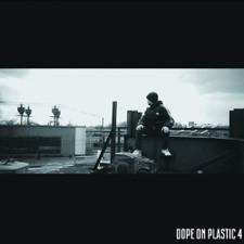 Various Artists - Dope On Plastic 4 - LP Vinyl