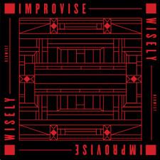 Redmist - Improvise Wisely - LP Vinyl