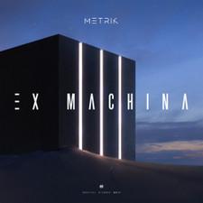 Metrik - Ex Machina - 2x LP Vinyl