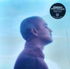 Swarvy - Sunny Days Blue - LP Colored Vinyl