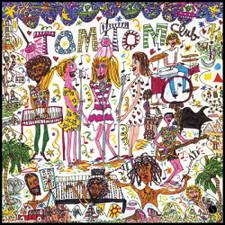 Tom Tom Club - Tom Tom Club - LP Colored Vinyl