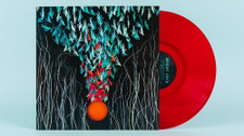 Bright Eyes - Down In The Weeds, Where The World Once Was - 2x LP Colored Vinyl