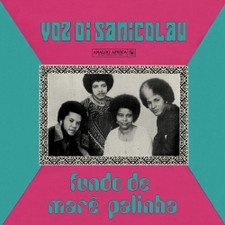 "Voz di Sanicolau - Fundo De Mare Palinha - 10"" Vinyl"