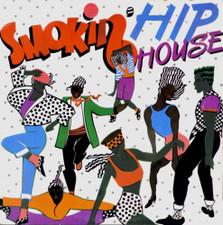 Various Artists - Smokin' Hip House - Cassette