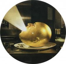 The Mars Volta - De-Loused In The Comatorium - Single Slipmat