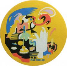 Mac Miller - Faces - Single Slipmat
