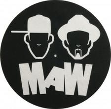 Masters At Work - Logo - Single Slipmat