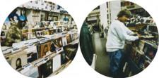 DJ Shadow - Endtroducing - Slipmat (Pair)
