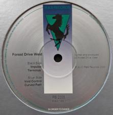 "Forest Drive West - Terminus Ep - 12"" Vinyl"
