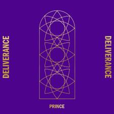 """Prince - Deliverance - 12"""" Vinyl"""