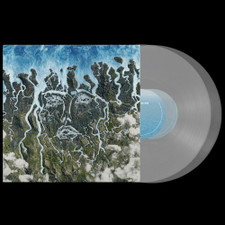 Disclosure - Energy - 2x LP Clear Vinyl