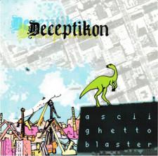 Deceptikon - Ascii Ghettoblaster - CD