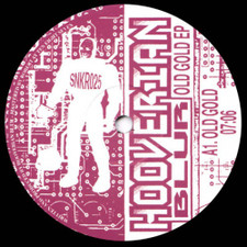 "Hooverian Blur - Old Gold Ep - 12"" Vinyl"