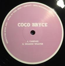 """Coco Bryce - Campari / Shadow Weaver - 12"""" Vinyl"""