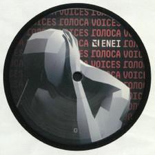 """Enei - Voices Ep - 12"""" Vinyl"""
