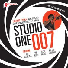 "Various Artists - Studio One 007: Licensed To Ska! RSD - 5x 7"" Vinyl Box Set"