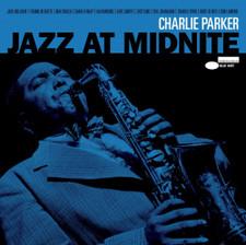 Charlie Parker - Jazz At Midnite RSD - LP Colored Vinyl