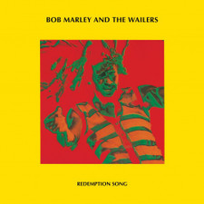 """Bob Marley & The Wailers - Redemption Song RSD - 12"""" Vinyl"""
