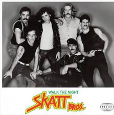 """Skatt Bros. - Walk The Night RSD - 12"""" Vinyl"""