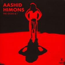 "Aashid Himons - The Gods & I RSD - 12"" Vinyl"