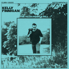 Kelly Finnigan - The Tales People Tell (Instrumentals) RSD - LP Colored Vinyl