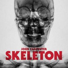 """John Carpenter - Skeleton - 12"""" Colored Vinyl"""