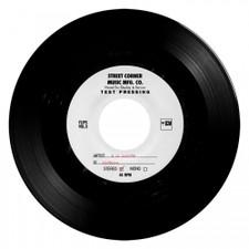 "K, Le Maestro / God.Damn.Chan. / Lancecape - Flips Vol. 5 - 7"" Vinyl"