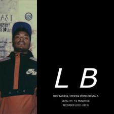 Lee Bannon - Joey Bada$$ / Pro Era Instrumentals Vol. 1 - LP Vinyl